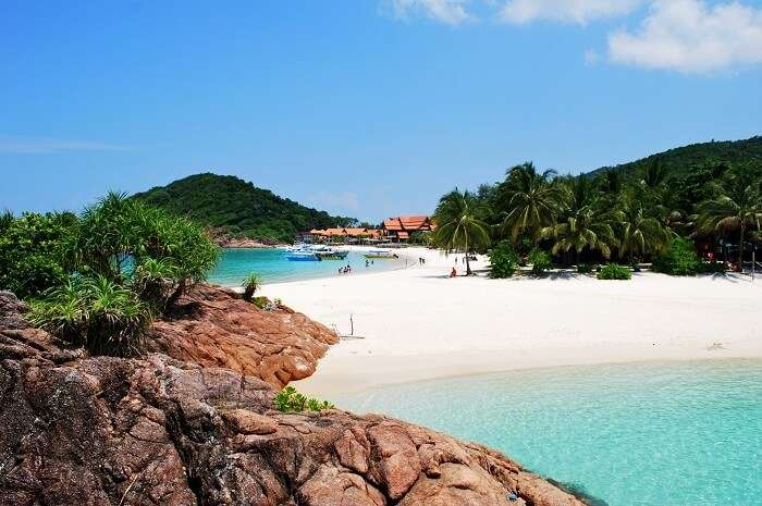 Redang Island Malaysia
