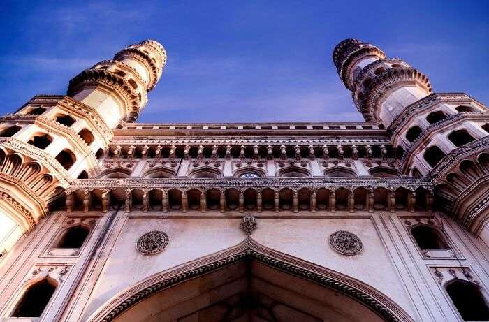 Famous places to visit in Hyderabad