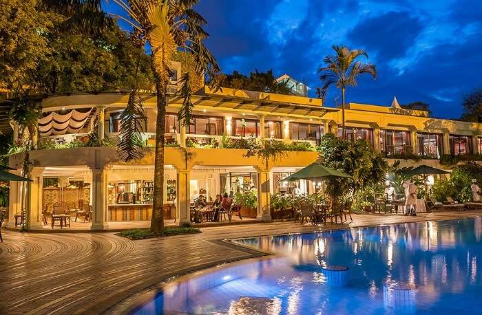 Best Hotels In Kenya