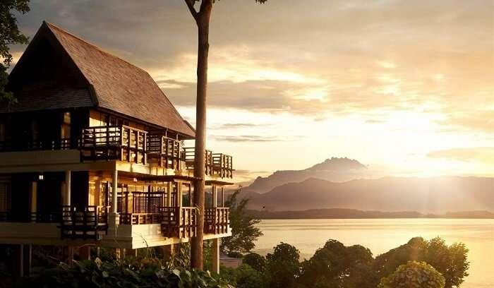 Gaya Island Resort, Kota Kinabalu