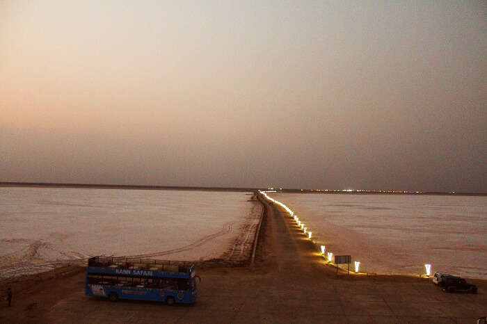 Trip to the Rann of Kutch