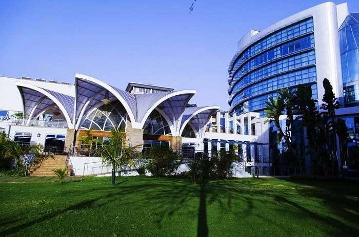 The Boma Hotel Nairobi
