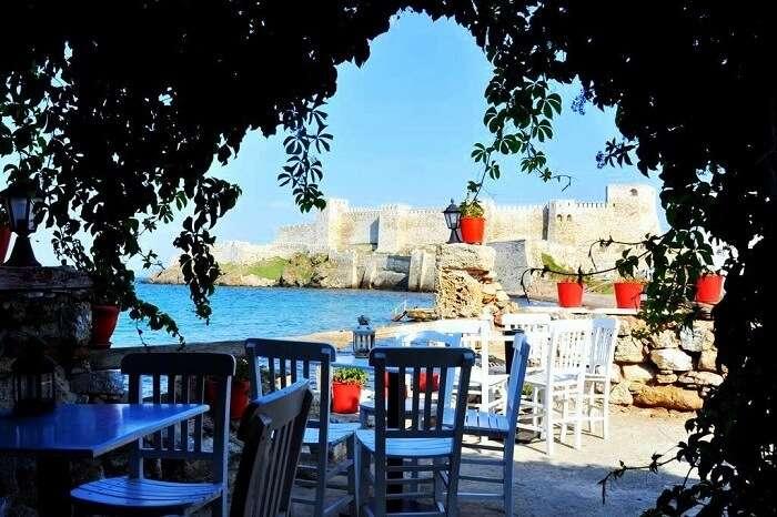 Island Of Bozcaada, Turkey