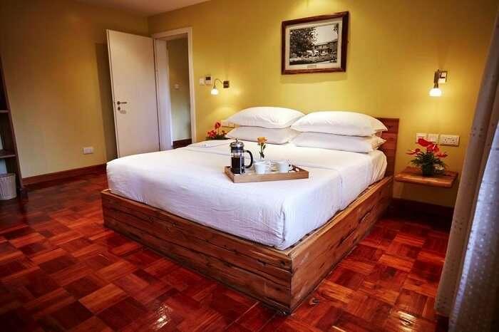 Fairview Hotel Nairobi