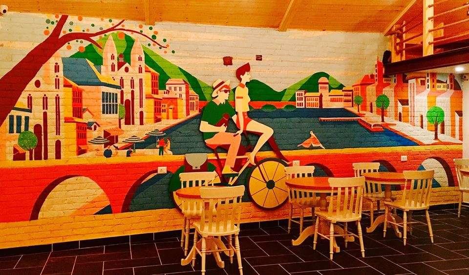 Café de Piccolo