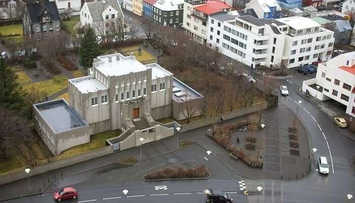 Einar Jonsson Museum