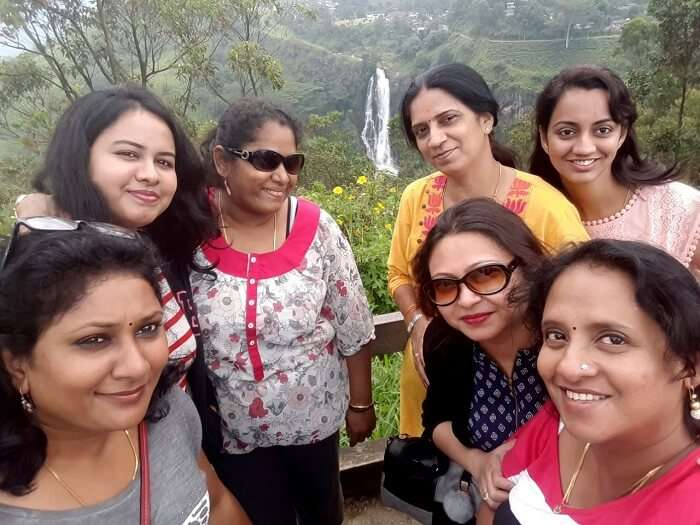 sightseeing in nuwara eliya