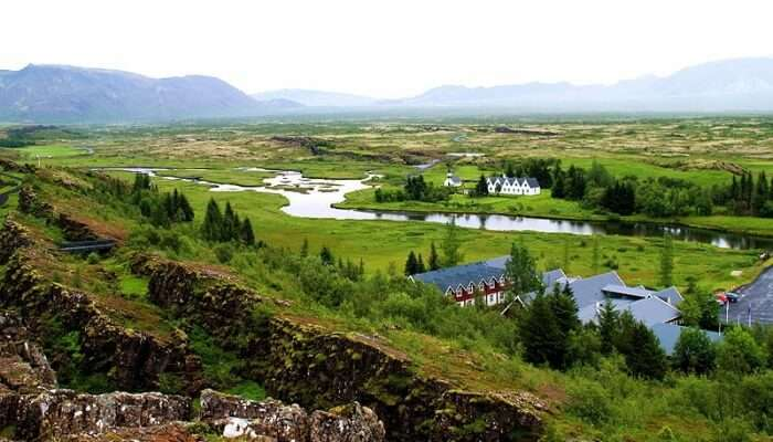 Thingvellir National Park