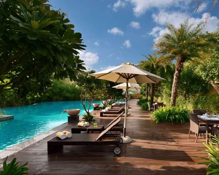 ananta resort