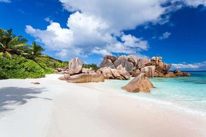 africa beaches