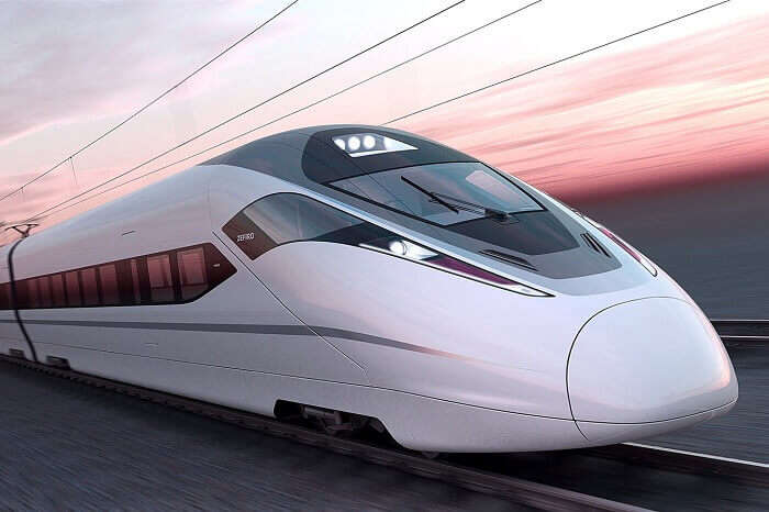 mumbai-ahmedabad bullet train