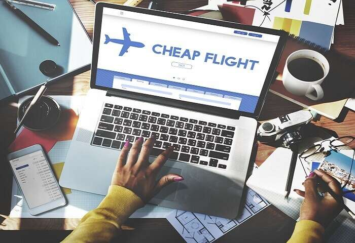 cheap prices of flights