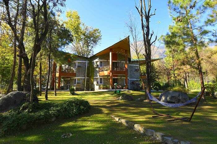 span resort and spa grand deluxe