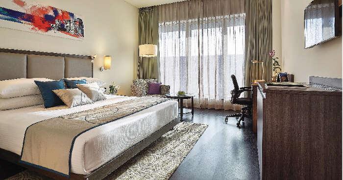 The Gateway Hotel Hinjawadi room