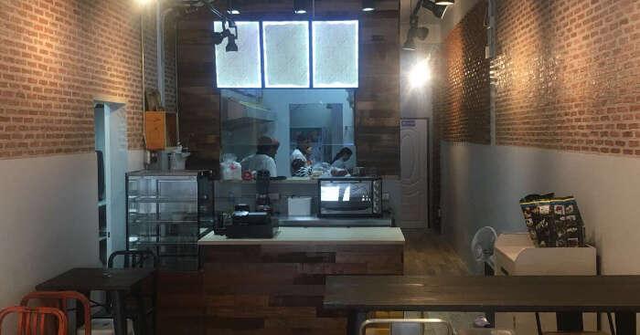 Imli restaurant in pattaya