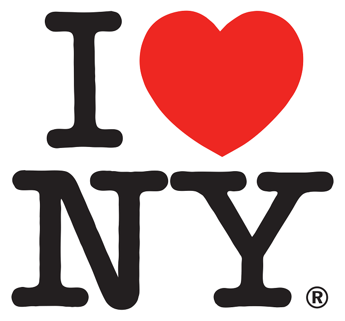 logo of new york