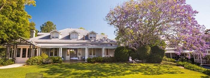 Spicers Clovelly Estate australia