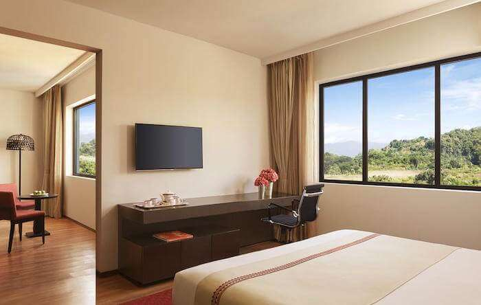 vivanta by taj room