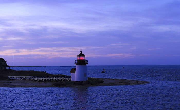 Jetties Beach, Nantucket, Massachusetts