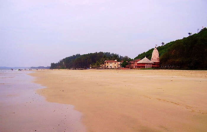 Ratnagiri Beaches
