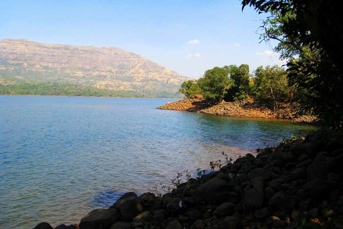 About Camping In Mulshi