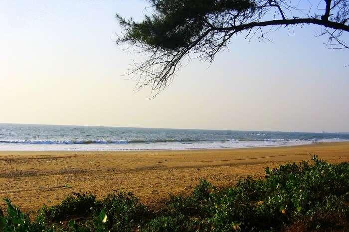 Guhagar Beach Ratnagiri