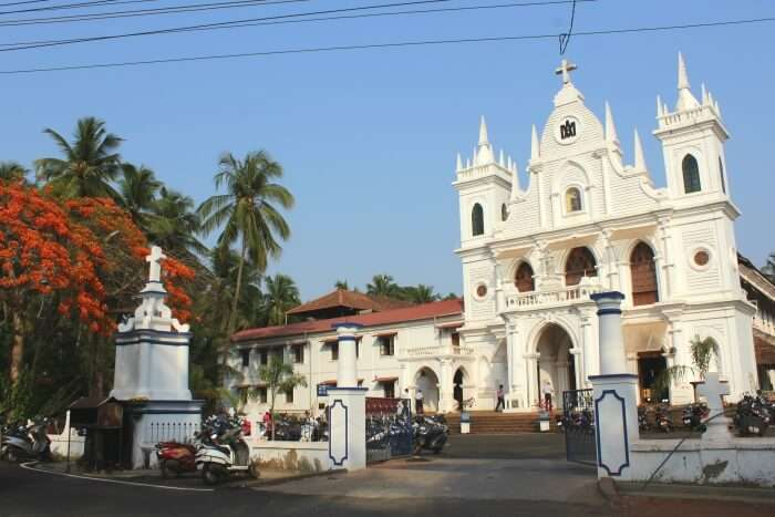 Goa feast festival