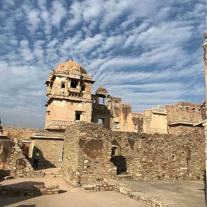Chittorgarh sightseeing