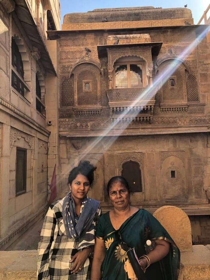 Kumbhalgarh Fort visit