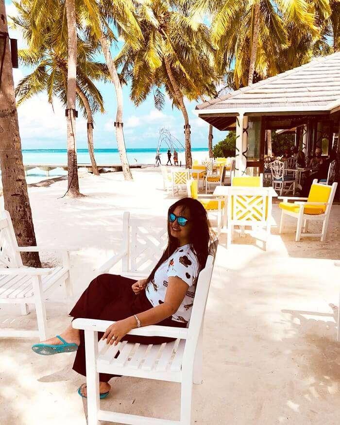 beaches of sun island resort
