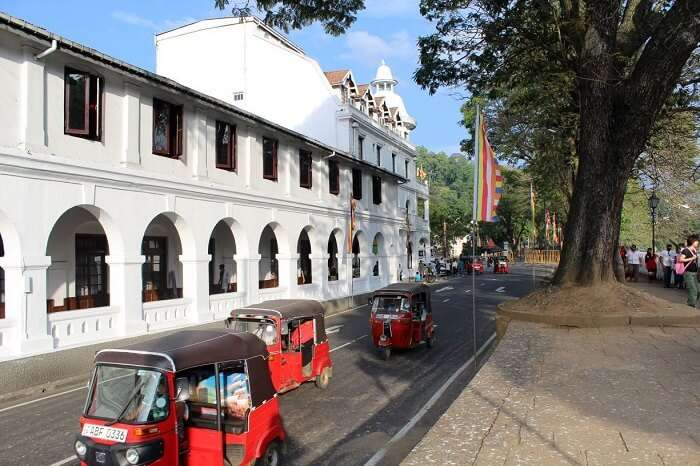 street view of kandy