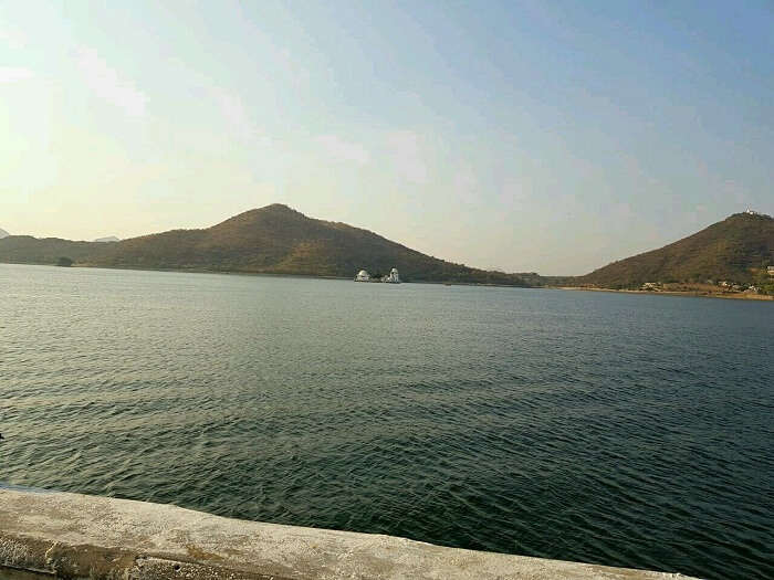 lake udaipur