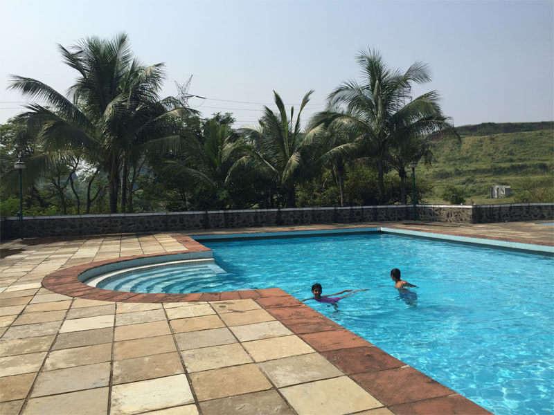 Modi Resort karjat