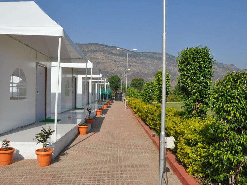 Seven Star Holiday Resort