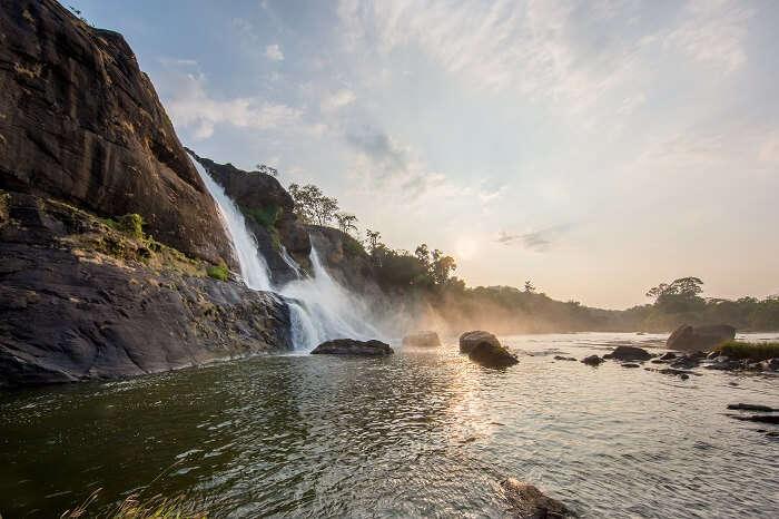 visit Thrissur in kerala in summer