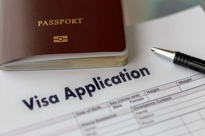 Visa requirements