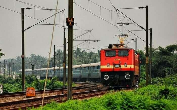 delhi-jaipur train