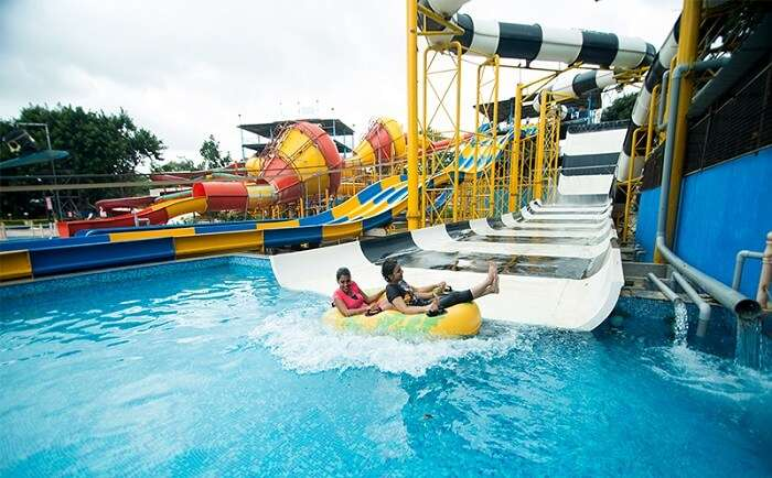 fun world water park