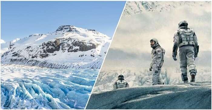 iceland interstellar