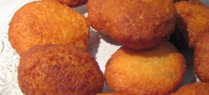 Narikol Pitha assam food