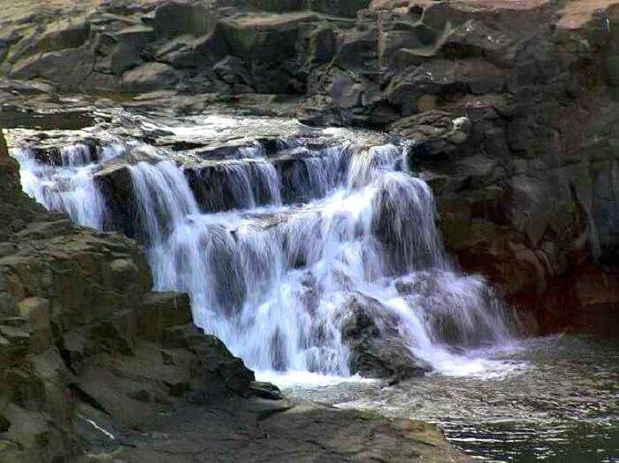 randha waterfalls near mumbai