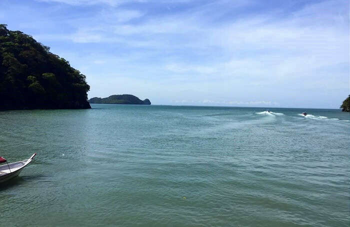 Beaches In Langkawi