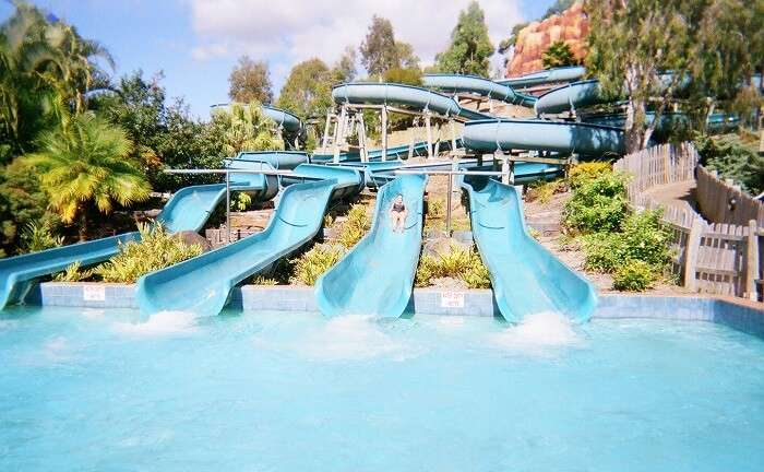 WhiteWater World, Gold Coast