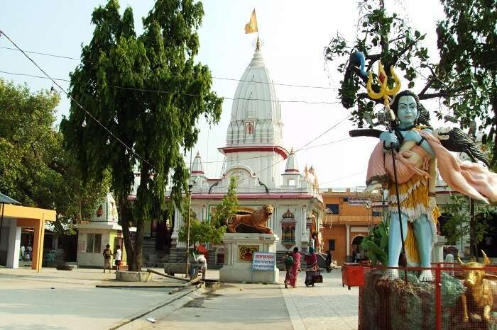 Kankhal
