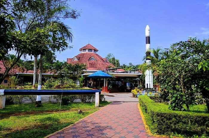 Mananchira Square