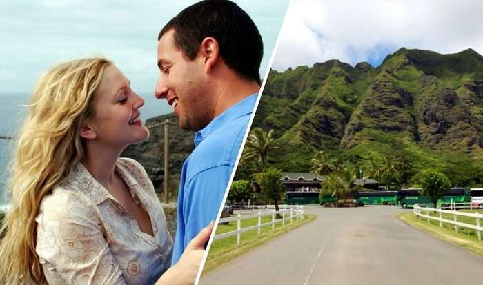 Oahu In 50 First Dates