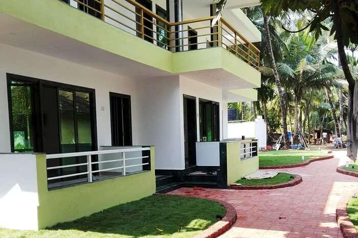 Devbag Kinara Resort