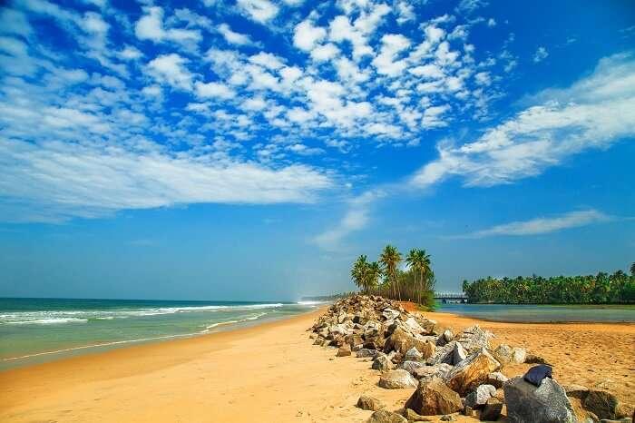 Kappil Beach Bekal