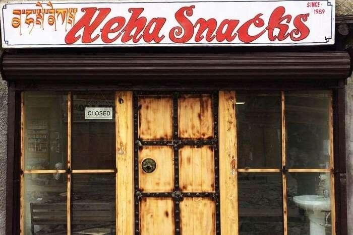 Neha Snacks