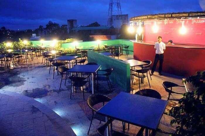 RiverDine Restaurant